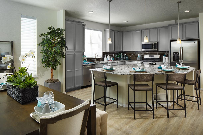 Lennar - Ivy Kitchen