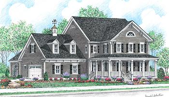 Parkwood Homes