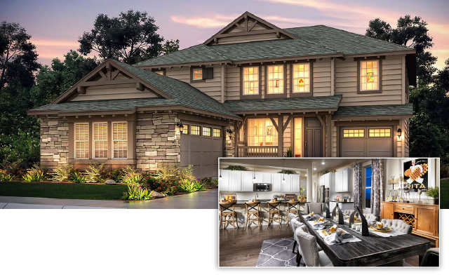 Lennar Model Home Grand Opening, June 3rd and 4th!