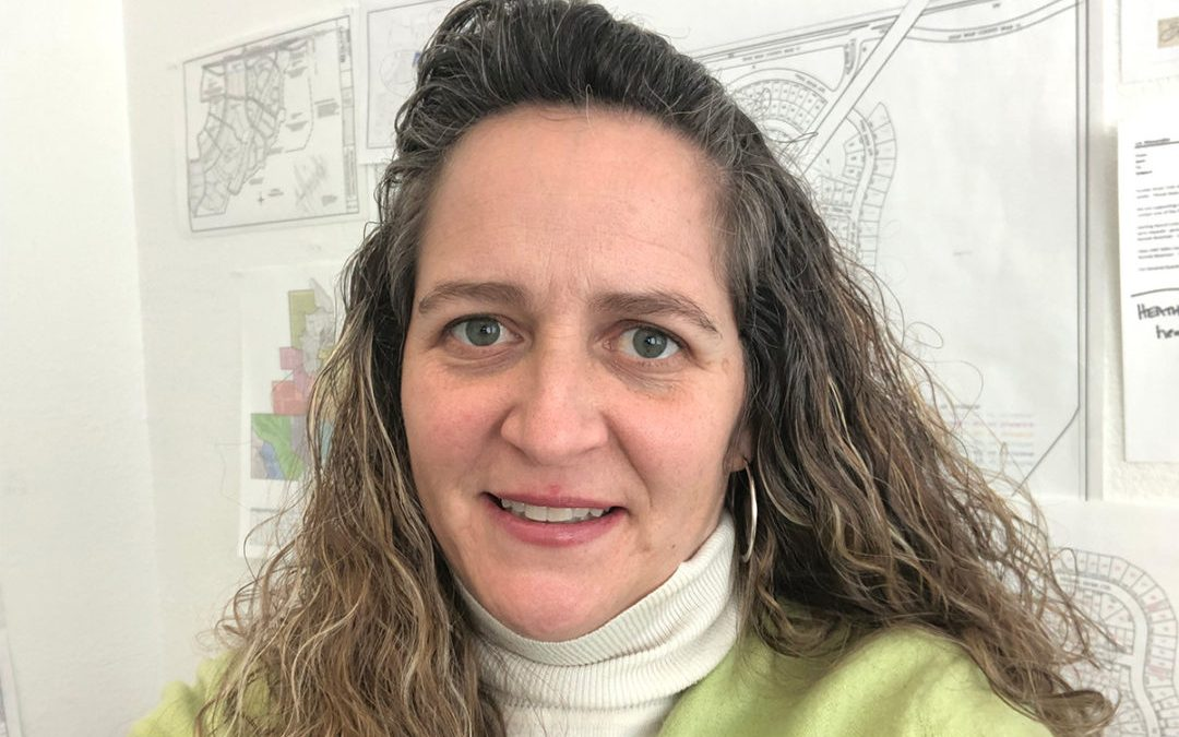 Heather Calme Named Architectural & Community Standards Director at Sterling Ranch