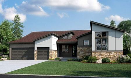 Teton : 7891 Piney River Avenue