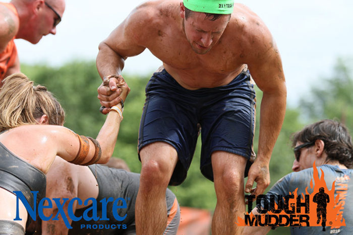 Tough Mudder Colorado Coming to Sterling Ranch