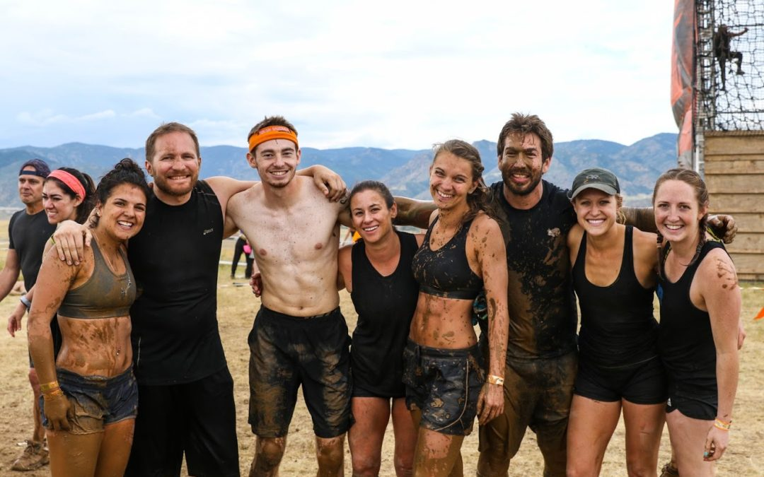 Hugely popular Tough Mudder event at Sterling Ranch went off without a hitch