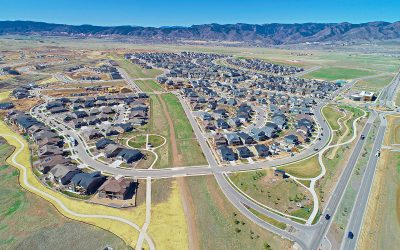 Real Estate Is Essential – New Models Opening This Week at Sterling Ranch!