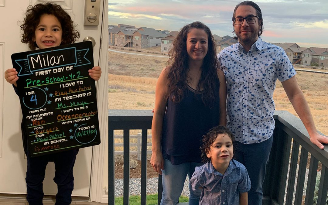 From Urban to Suburban: Finding Joy at Sterling Ranch