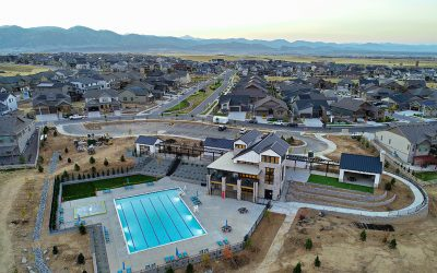 Sterling Ranch Master Planned Community: A Place to Embrace Wellness