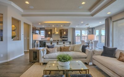 Sterling Ranch Welcomes Pulte Homes Back to Colorado