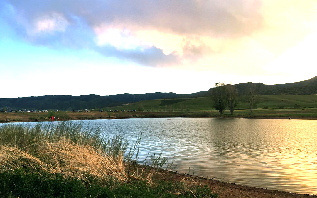 Explore Your Surroundings: Enjoy Nature in and around Sterling Ranch