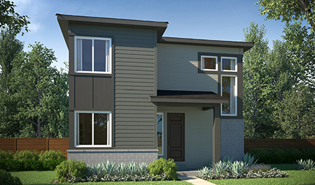 Tri Pointe Homes Amberley Residence 2804 Floorplan