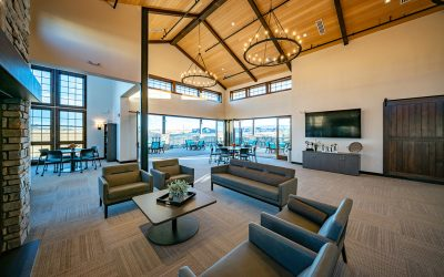 Community Spotlight: Get to Know The Overlook Clubhouse