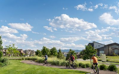Find Fitness Outdoors: Hotspots near Sterling Ranch