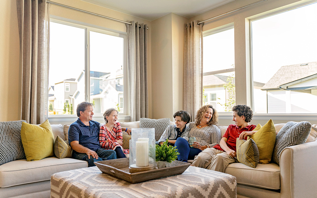 Boost Your Mood: Maximize the Natural Light in Your Home