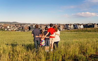 Gratitude: A Cornerstone Value at Sterling Ranch