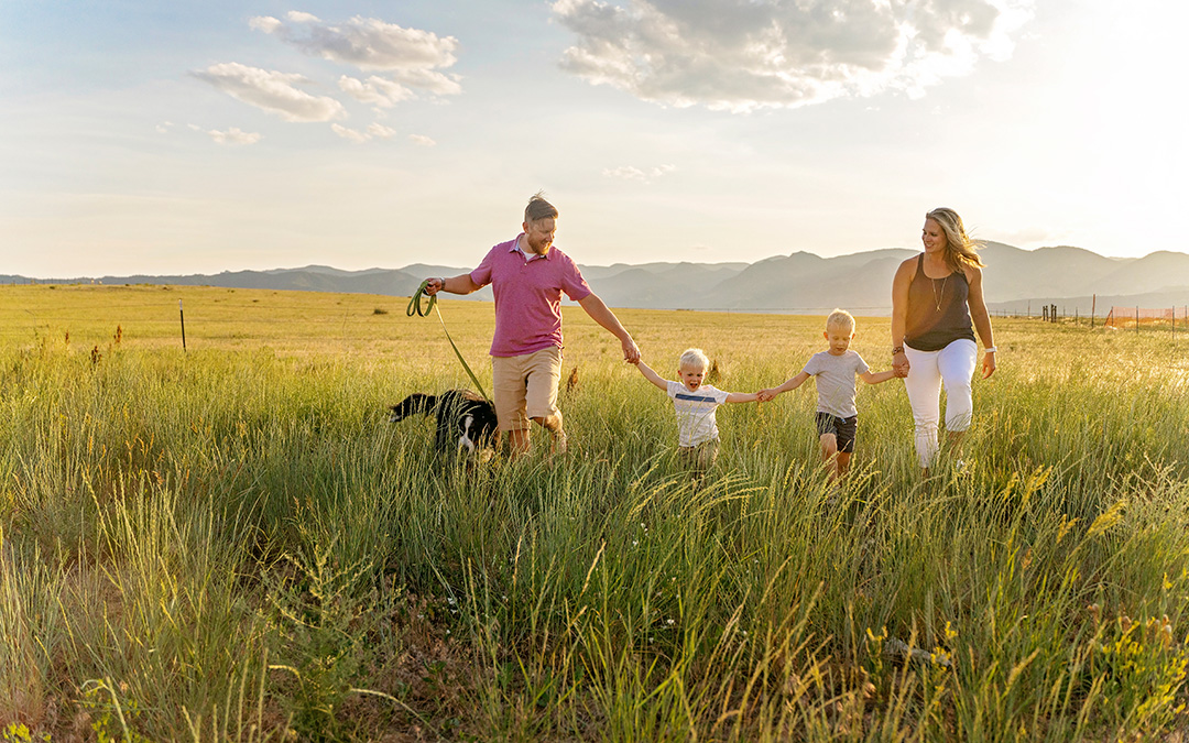 As Featured in the Denver Gazette: Douglas County Is the Nation's Second-Healthiest County