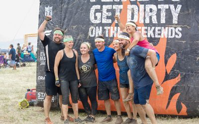 Sterling Ranch: Proud Host of Colorado's Tough Mudder 2021