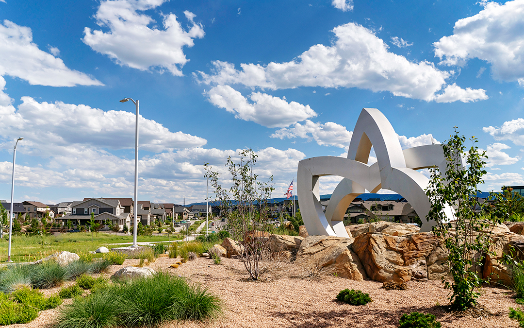 Sterling Ranch: A State-of-the-Art Community for 21st-Century Living