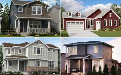 Live Better: Smart Homes for All